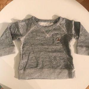 Baby Gap Unisex Sweatshirt